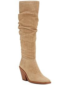 Women's Alimber Slouch Boots