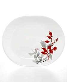 Kyoto Leaves Platter