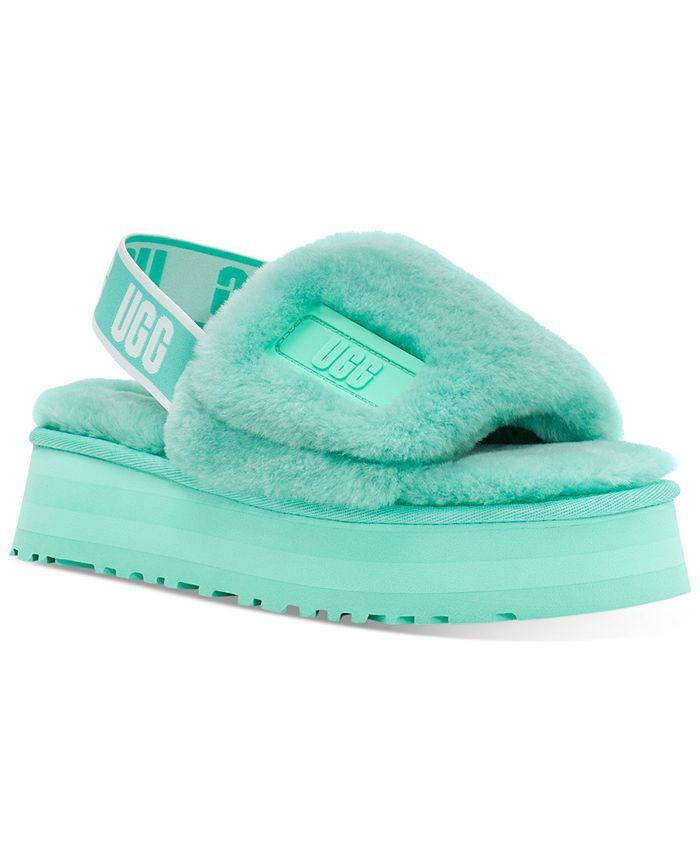 UGG® - Women's Disco Slide Slippers