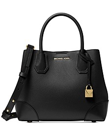 Mercer Gallery Small Center-Zip Tote