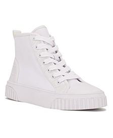 Women's Dyiane High Top Sneakers