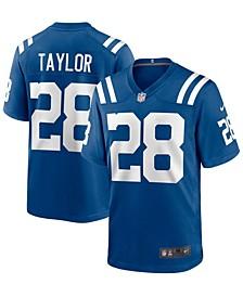 Men's Jonathan Taylor Royal Indianapolis Colts Game Jersey