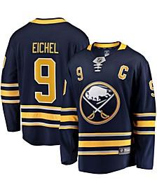 Men's Jack Eichel Navy Buffalo Sabres Premier Breakaway Player Jersey