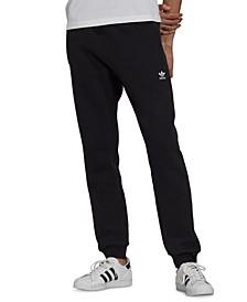 Men's Slim-Fit Originals Essentials Fleece Jogger Pants