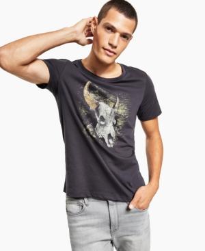Men's Cowskull T-Shirt