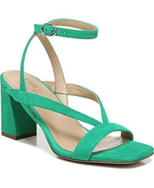 Tania Ankle Strap Sandals