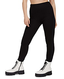 Serena High-Waist Leggings