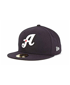 New Era Reno Aces MiLB 59FIFTY Cap