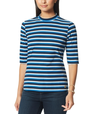 Greenpoint Striped T-Shirt