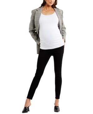 Sarah Secret Fit Belly Skinny Maternity Jeans