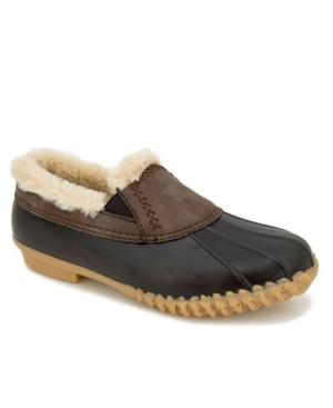 Women's Winona Water Resistant Duck Shoe Women's Shoes