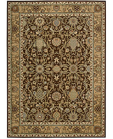 "kathy ireland Home Lumiere Stateroom 5'3"" x 7'5"" Area Rug"