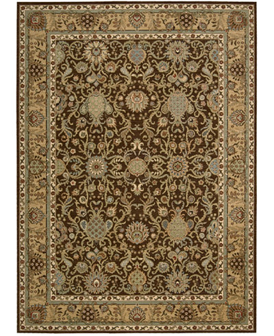 Kathy Ireland Home Lumiere Stateroom 3 6 Quot X 5 6 Quot Area Rug