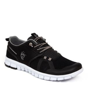 Men's Christopher Memory Foam Sneakers Men's Shoes