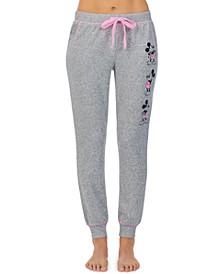 Mickey & Minnie Mouse Jogger Pajama Pants