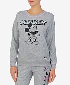 Mickey Mouse Sleep Sweatshirt