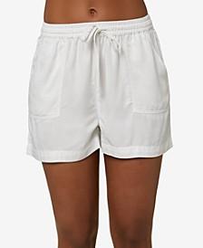 Juniors' Fern Shorts