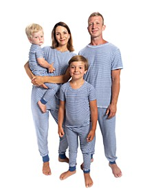 True Stripe Family Pajama Collection
