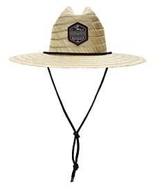 Young Men's Hawaii Pierside Staw Hat