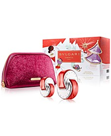 3-Pc. Omnia Coral Gift Set