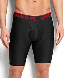 Under Armour Men's Underwear, The Original 9'' BoxerJock
