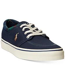 Men's Faxon Canvas Sneaker