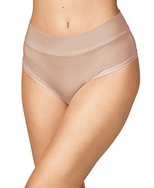 Women's Easy Does It® One Size Hi Waist Thong RX4281P