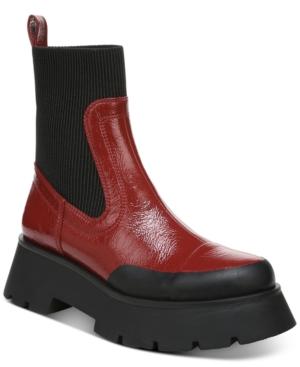 Larissa Lug-Sole Chelsea Booties Women's Shoes