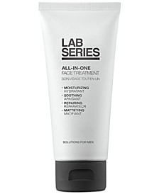 All-In-One Face Treatment, 3.4-oz.