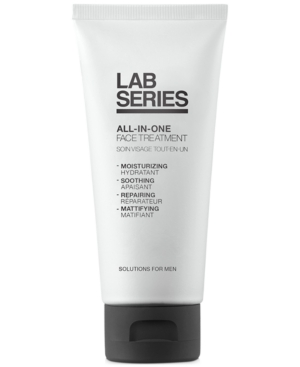 All-In-One Face Treatment