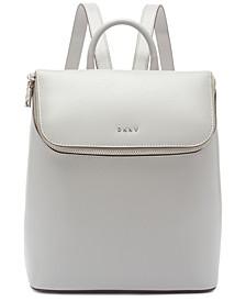 Bryant Top Zip Backpack