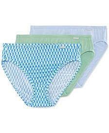 Elance Super Soft French Cut Underwear 3 Pack 2071
