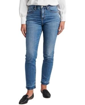 Jeans Women's Stella High Rise Straight Leg Jeans