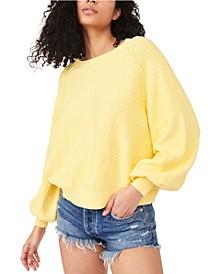 Found My Friend Sweater