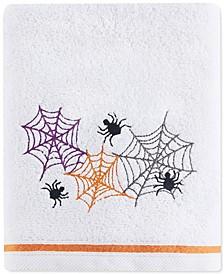 Cobwebs Hand Towel, Created for Macy's