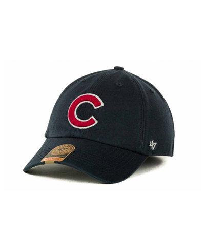 '47 Brand Chicago Cubs Franchise Cap