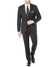Men's Slim Wool Suit Separates