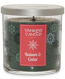Regular Balsam & Cedar Tumbler Candle