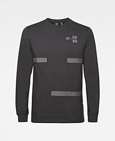 Men's Tape Detail T-Shirt