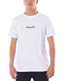 Men's Blazed and Tubed T-shirt