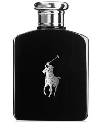Ralph Lauren Polo Black Collection for Him - Shop All Brands - Beauty -  Macy\u0027s