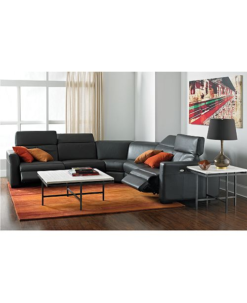 Furniture East Park Square Coffee Table