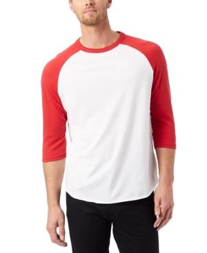Men's Keeper Eco Jersey Baseball T-shirt