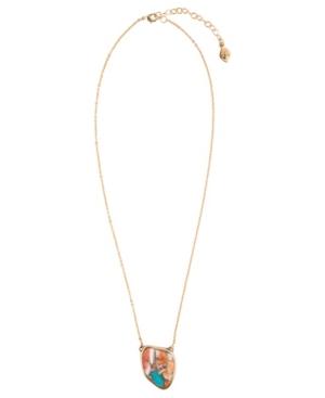 Wanderer Pendant Necklace