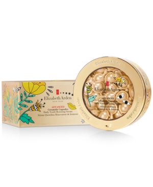 Limited Edition Advanced Ceramide Capsules Daily Youth Restoring Serum