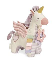 Link Love Activity Pegasus Plush Toy