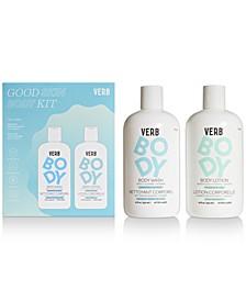 2-Pc. Good Skin Body Set
