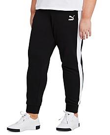 Plus Size Iconic T7 Track Pants