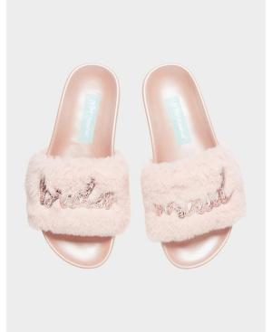 Lori Bridesmaid Slide Women's Shoes