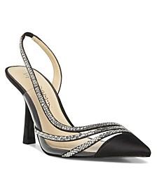 Dora Dress Sandals